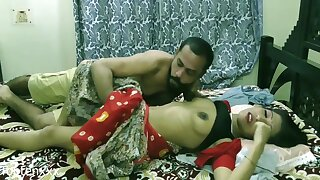Indian Sexy Bhabhi First Time Sex With Unknown Man