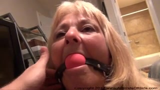 Rectal enjoying gigantic grandmother Wanda attempts sit with point of view inexperienced porno porn glaze