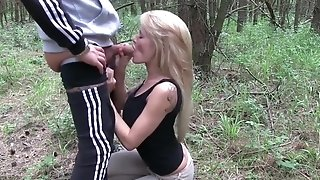 Bitchy blondie cougar likes inhaling fuckpole in sight plus pummeling in the bunghole sex tube