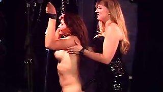 Supreme moment Bdsm Smg bdsm bondage slave femdom domination