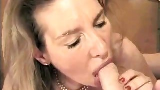 Big cock amateur german blowjob