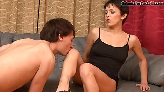 Submissive Cuckolds - hard core